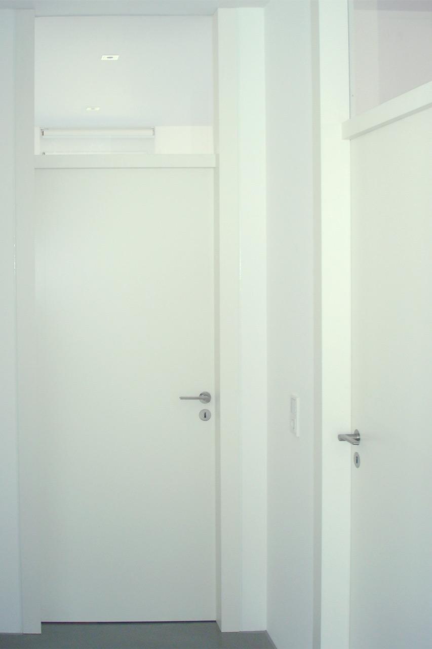 Türen | Schreinerei HUG